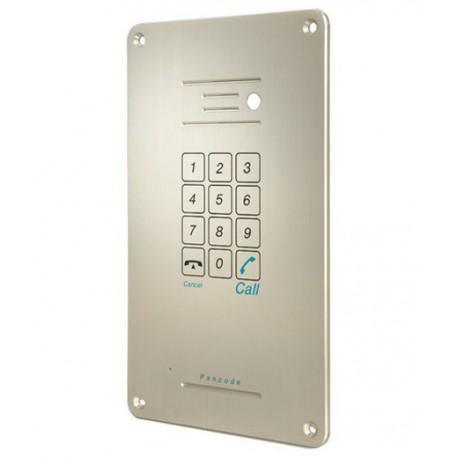 Pancode para centralitas telefónicas PBX