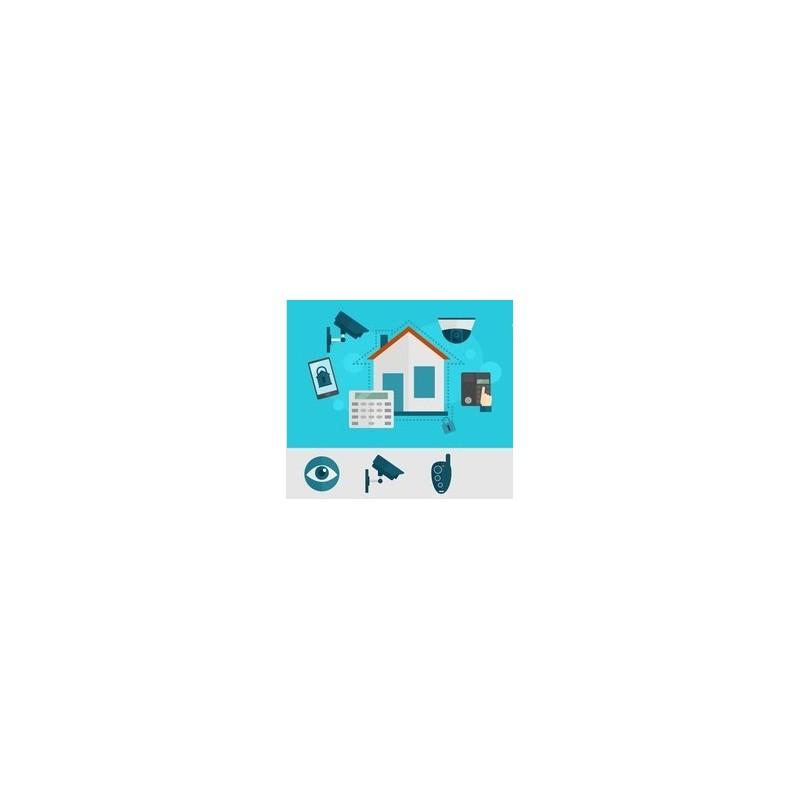 Somos instaladores de porteros y videoporteros multimarca - Instalacion de videoportero ...
