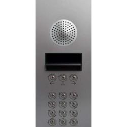 Interfono por GSM - más de 50 viviendas