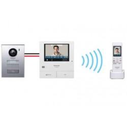 Expertos en interfonos y videoporteros para casas for Videoportero tegui precio