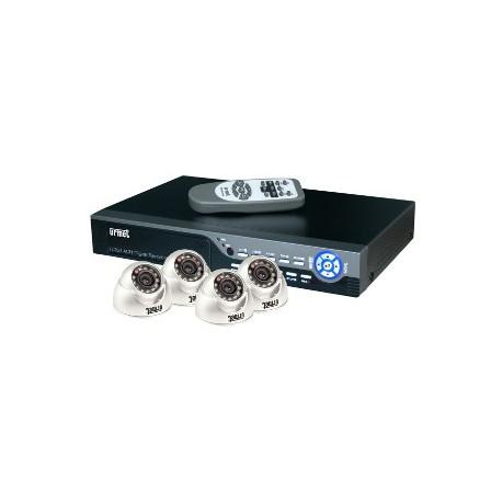 Instalación Videovigilancia en Comunidad