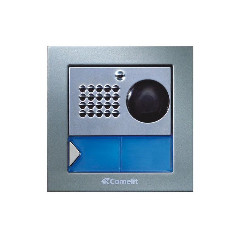 Videoportero maestro de comelit videoporteros digitales - Instalacion de videoportero ...