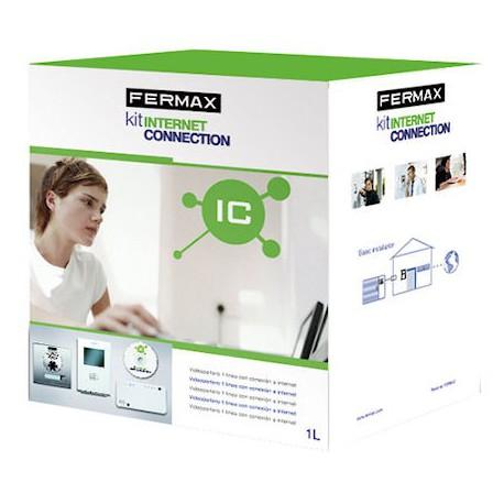 Videoportero City IP de Fermax