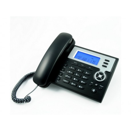 Teléfono IP 302