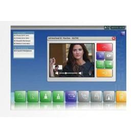 Software gestion LYNX de Fermax