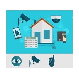 Instalacion Videoportero Casas Chalet