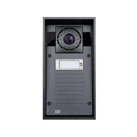 Videoportero IP 2N Helios Force HD Teclado