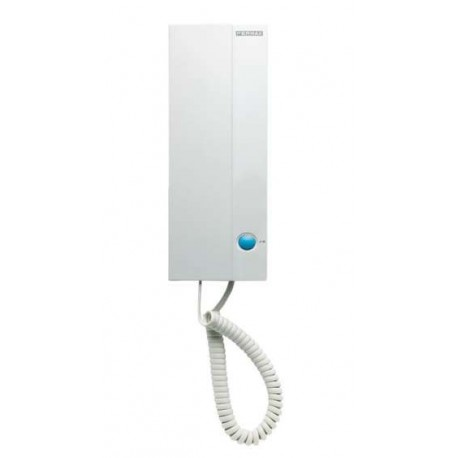 Sustitucion monitor INTEL por Telefono analogico