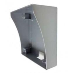 Visera caja superficie videoportero IP