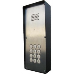 Interfono GSM BT100KL para comunidades