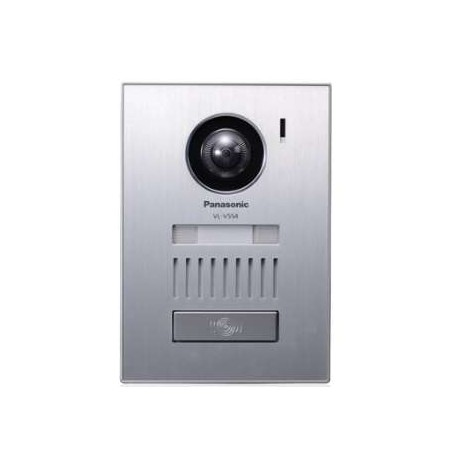 Videoportero inalambrico Panasonic 501