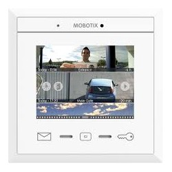 Monitor Mobotix Display1