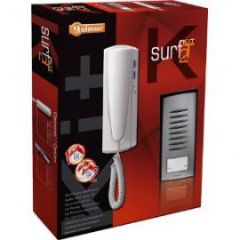Portero electrónico Surf 2 de Golmar