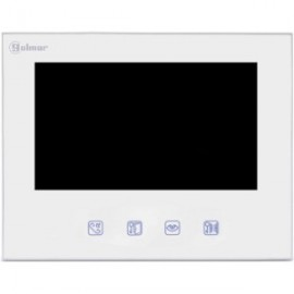 Monitor Videoportero Surf 7 de Golmar