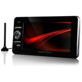 "TV LCD 9"" monitor Sistema Videovigilancia"