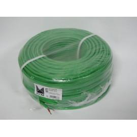 Instalación cable 2 hilos