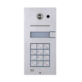 Videoportero IP 2N Helios + Control de Acceso