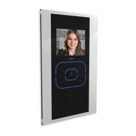 Videoportero Guinaz Tactile instalado