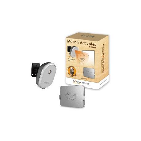 Sensor Movimiento Mirilla