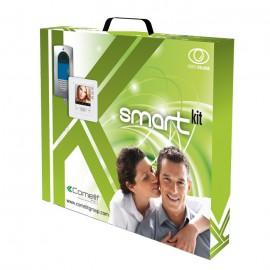 KIT Videoportero Comelit Smart